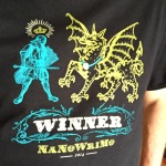 The Winner's T-Shirt