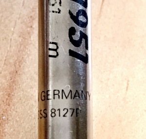 Retro 51 or 8127 refill - 0.7mm